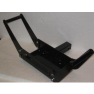 RECEIVER MOUNT WINCH BASKET